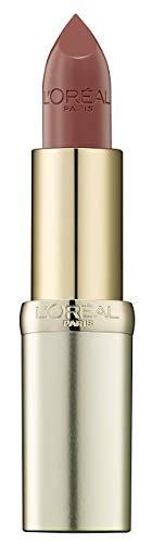 L'Oréal Paris Color Riche 645 JLos, farbintensiver Lippenstift mit pflegenden Ölen, cremige Textur für maximalen Lippenkomfort
