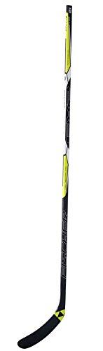 FISCHER FX2 JUNIOR STICK, schwarz/gelb,R19