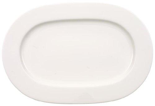 Villeroy & Boch 1045452960 Anmut Platte oval 34 cm ( 1 Stück )