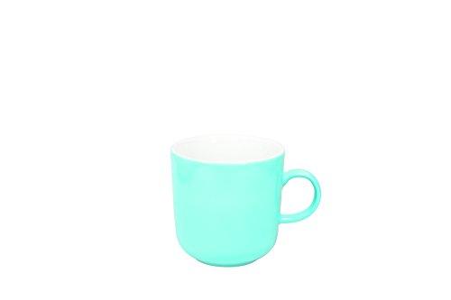 KAHLA Kaffeebecher PRONTO COLORE, 0,30 l himmelblau (H.Nr. 475300A72025C)
