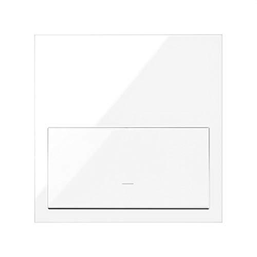 Kit front 1 elemento 1 tecla SIMON 100 10020101-130