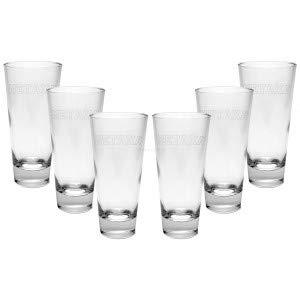 Metaxa Longdrink Glas Gläser - 6er Set