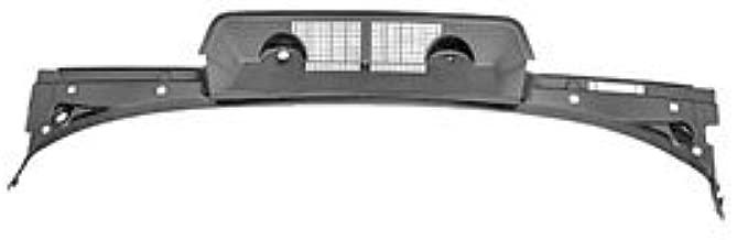 BMW e36 COUPE Windscreen Wiper Motor Cover Lower Seal GENUINE