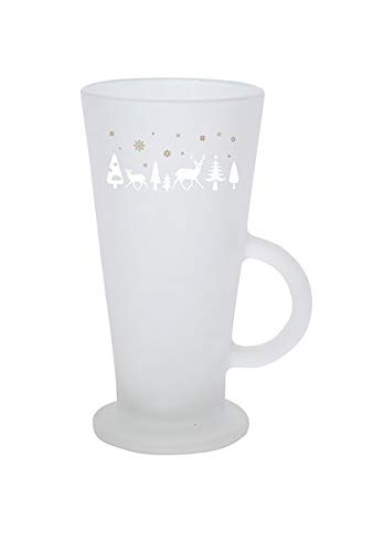 Glühweinglas Malmö