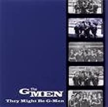 They Might Be G-Men