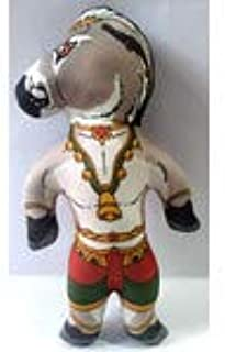 VRINDAVANBAZAAR.COM Dhenukasura The Donkey Demon Soft Toy Dolls- Soft and Stuffed Washable Toys