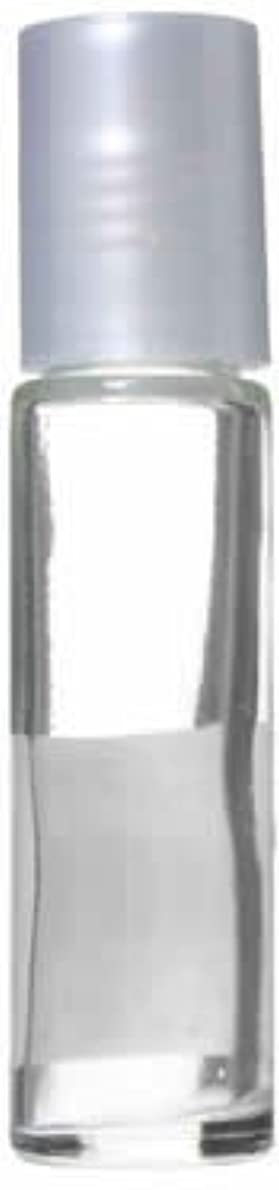 ラウズうなるカウンターパート生活の木 ロールオンボトルシルバーキャップ(8ml)