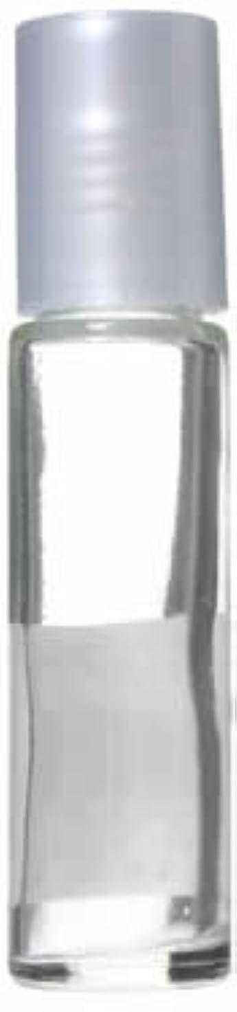 エクスタシー胸ロシア生活の木 ロールオンボトルシルバーキャップ(8ml)