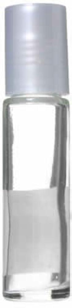 望みウイルス民間人生活の木 ロールオンボトルシルバーキャップ(8ml)