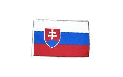 Fahne Flagge Slowakei 30 x 45 cm