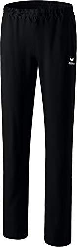 erima Damen Präsentationshose Miami 2.0, schwarz, 36/L, 1100715