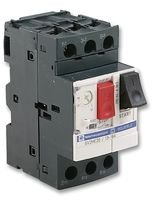 Best Price Square Circuit Breaker, 3 Pole, 13A - 18A, 690V GV2ME20 by Schneider Electric/TELEMECANIQUE