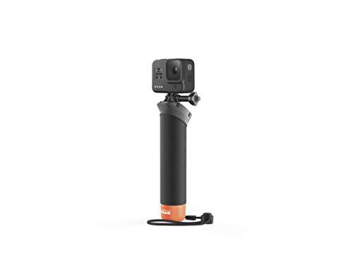 【GoPro公式】ザハンドラーフローティングハンドグリップ|AFHGM-002[国内正規品]