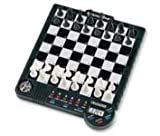 Crusader Electronic Chess and Checkers