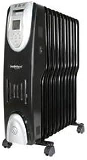 Habitex 9310R310 - Radiador de Aceite Serie E 310 Pantalla Digital 9 Elementos