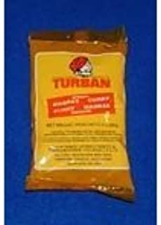 turban curry