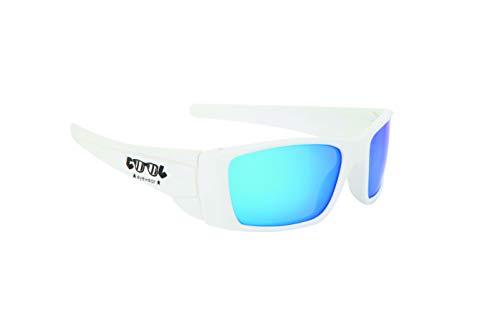 Cool Shoe Impact White Mirror gafas de sol