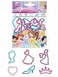 Disney bracelets silicones Princess à mémoire de forme *12