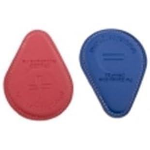 Aimangz-Pair of Bio Neodymium 2500Gauss Magnets, Biomagnetism (Magnetotherapy):Videomesum