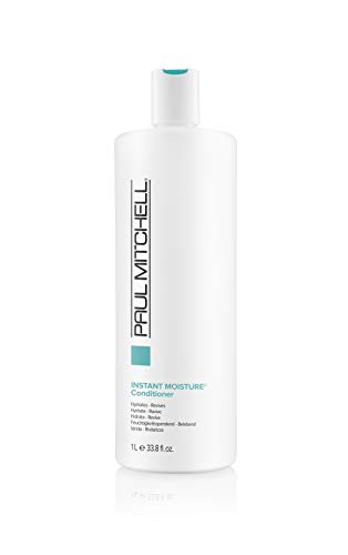 Paul Mitchell Instant Moisture Daily Treatment, Hydrates and Revives