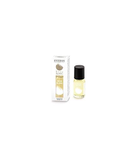 Concentré de parfum Rêve Blanc - ESTEBAN
