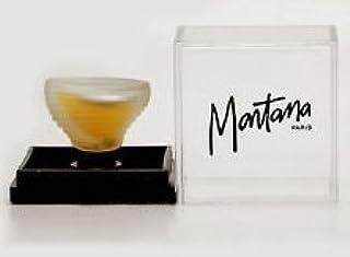 Montana Parfum De Peau By Claude for Women 2ml/0.07 Fl.oz Eau De Toilette Miniature Collectible