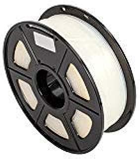 Filamento PLA SUNLU 1.75 1kg para impresion 3D (Transparente ...