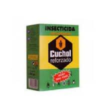 Cuchol Insect Cuchol Polvo 500 Grs 3 Unidades 500 ml
