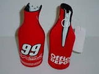 Carl Edwards #99 Office Depot Bottle Koozie