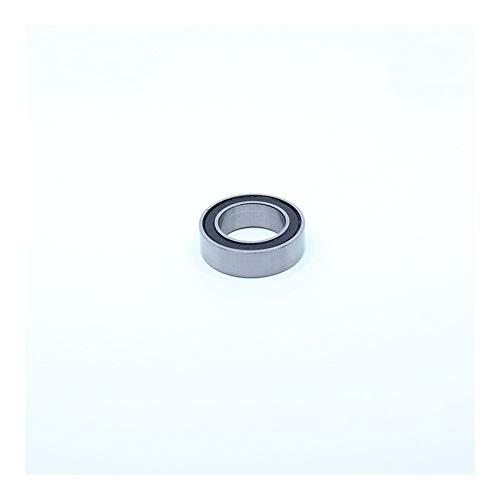 ACB-LI 3802-2RS 3802 RS Bearing (1 Pc) 3802 2RS Double Row Sealed Angular Contact Ball Bearings 15247 mm LI-ACB