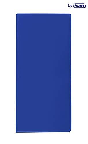 Favorit 100460546 fichero rotatorio - ficheros rotatorios (270 mm, 127 mm, 60 x 100 mm) Azul
