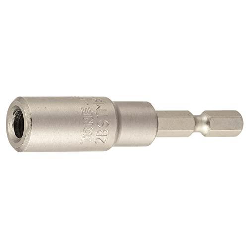 トネ(TONE) 電動ドリル用スタッドボルトセッター 2BSTM08-1.25 ビット差込 M08×P1.25