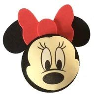 Aerialballs Minnie Mouse Cute Car Aerial Ball Antenna Topper - ONLY ONE P&P...