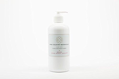 Aloe Vera Hand and Body Wash SONOMA Collection REFILL
