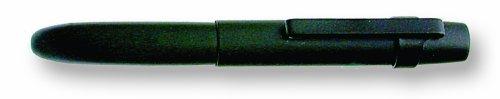 Fisher Space Pen XMark Bullet Space Pen Matte Black SM400BWCBCL