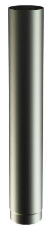 artículo fumistería Leña, Conducto de Ventilación: Tubo