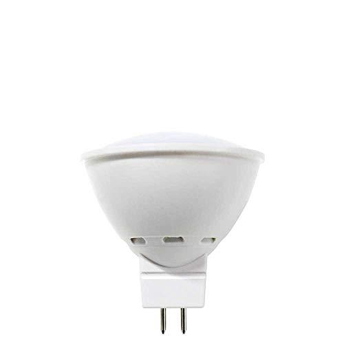 Bombilla LED Spotlight GU5.3 8W Equi.60W 700lm 15000H Raydan Home