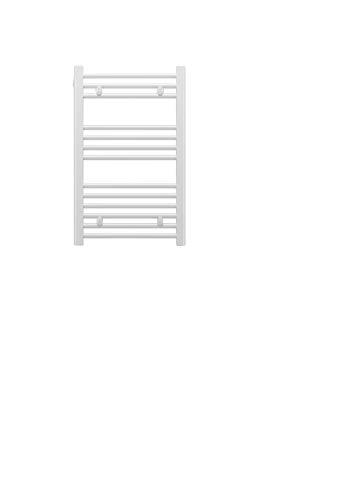 Radiador toallero (1190 x 500 mm)