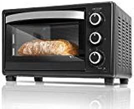 Cecotec  Bake&Toast 550 Horno Sobremesa, Capacidad de 23