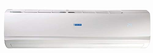 Blue Star 1.5 Ton 3 Star Split AC (Copper, BI-3HW18AATU, White)