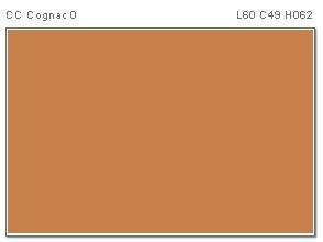 Caparol Color Abtönfarbe (alte Bez. Alpinacolor) 0,750 L