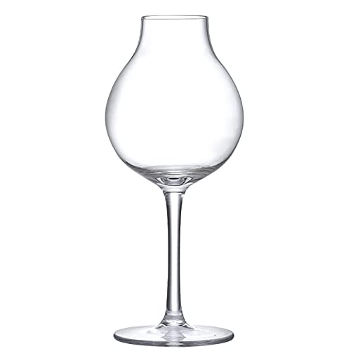 Vidrio de degustación de 260 ml, Vidrio de Olor, Vidrio de Sabor de Whisky, Copa de Vino Dulce, Copa, Vidrio de cóctel, Vidrio de cóctel,260ML