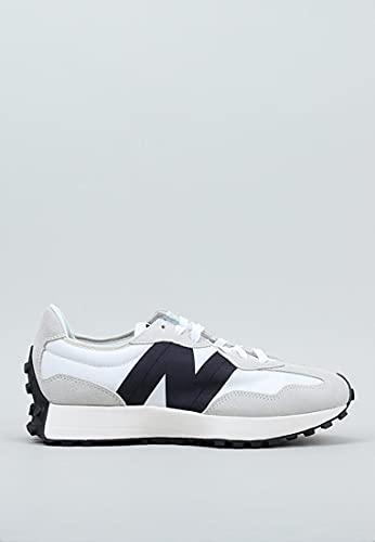 New Balance 327 Hombre Zapatillas Blanco 43 EU