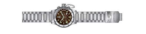 NUR Uhren Armband für Invicta Russian Diver 15471