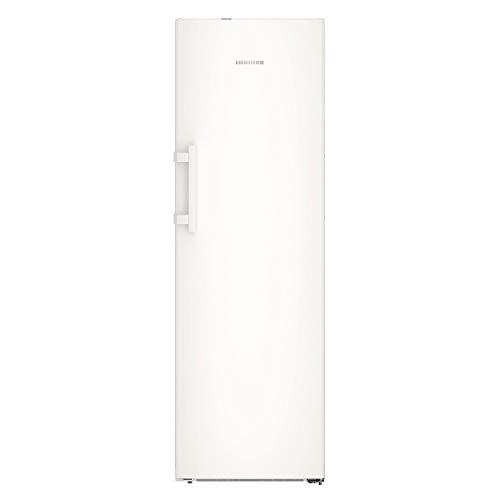 Liebherr GN 4335 - Congelatore 268L netto, 8 cassetti, LxH: 60 x 185 cm, NoFrost, A+++
