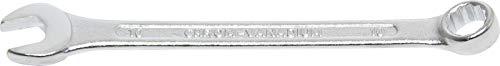BGS 1060 | Maul-Ringschlüssel | SW 10 mm | DIN3113-A | Gabelringschlüssel