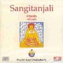 Sangitanjali - BENGALI (Rabindra Sangeet Music CD)