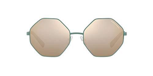 lentes oscuros redondos fabricante AX ARMANI EXCHANGE