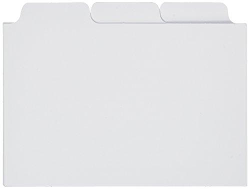 ADVANTUS CORPORATION Cropper Hopper Photo Case Refill Cards 12/Pkg, 4X6