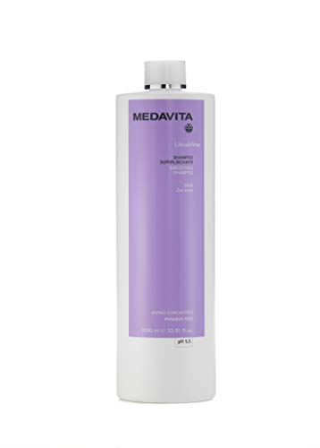 MEDAVITA LISSUBLIME Smoothing Shampoo 1000ml